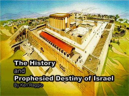 History and Destiny of Israel