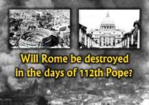 Rome Destroyed
